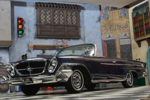 1962 Chrysler 300 zu verkaufen