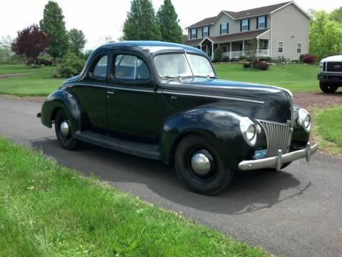 1940 Ford Coupe zu verkaufen