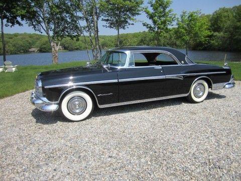 1955 Imperial Crown zu verkaufen