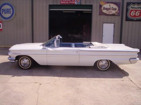 1960 Pontiac Catalina Convertible zu verkaufen