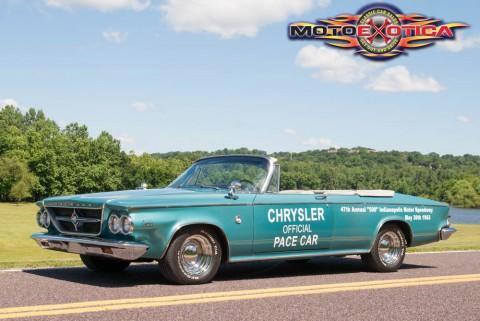 1963 Chrysler 300 zu verkaufen