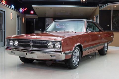 1967 Dodge Coronet 500 zu verkaufen