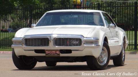 1969 Oldsmobile Toronado zu verkaufen