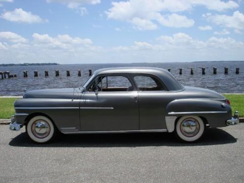 1949 DeSoto Club Coupe zu verkaufen