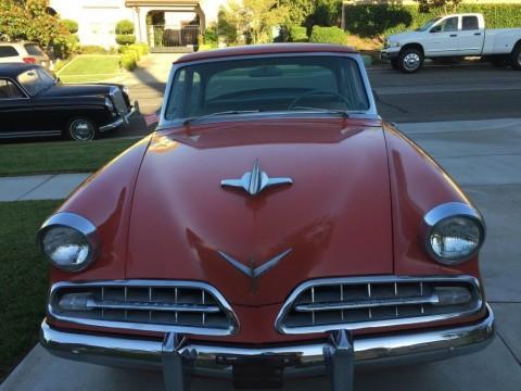 1954 Studebaker Champion zu verkaufen