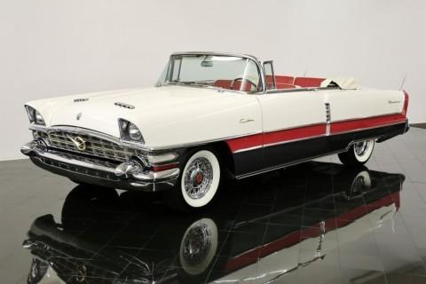1956 Packard Carribean Convertible zu verkaufen