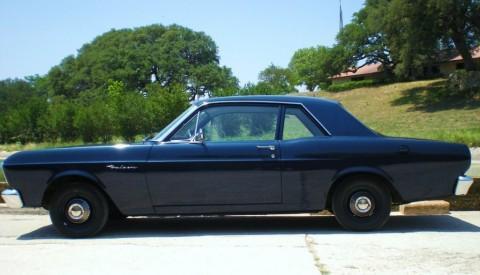 1966 Ford Falcon zu verkaufen