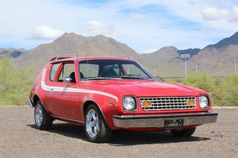 1977 AMC Gremlin zu verkaufen