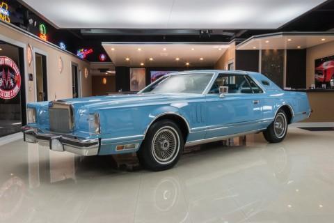 1978 Lincoln Continental Mark V zu verkaufen