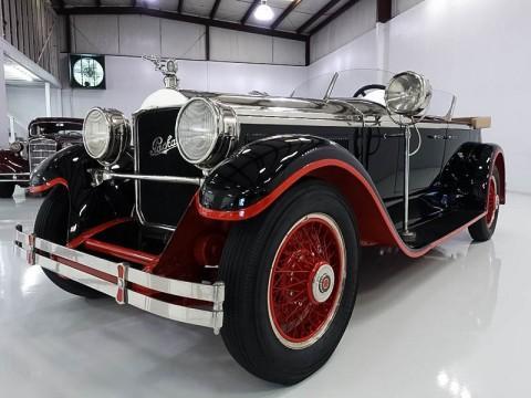 1927 Packard 336 Dual Cowl Sport Phaeton zu verkaufen