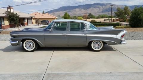 1958 Packard 58L zu verkaufen