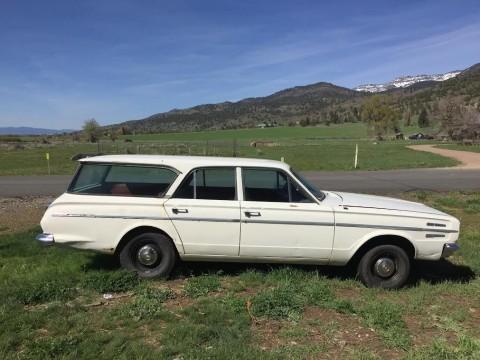 1966 Dodge Dart zu verkaufen