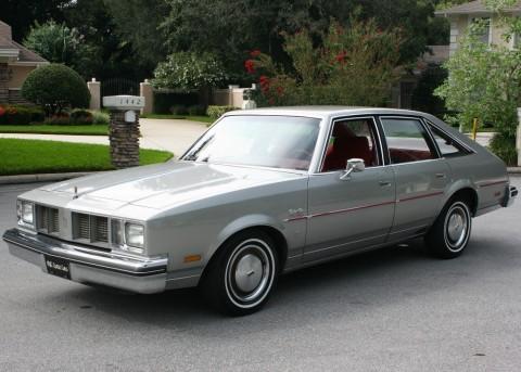 1978 Oldsmobile Cutlass zu verkaufen