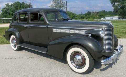 1938 Buick Special zu verkaufen