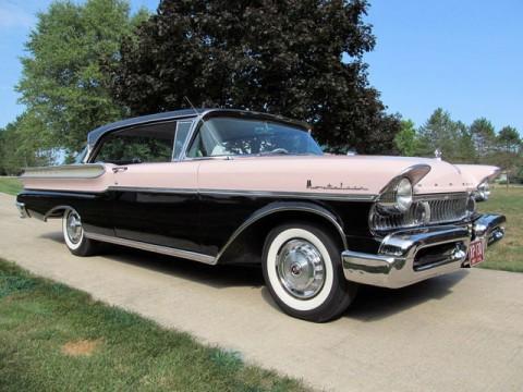1957 Mercury Montclair zu verkaufen
