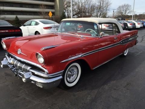 1957 Pontiac Star Chief zu verkaufen