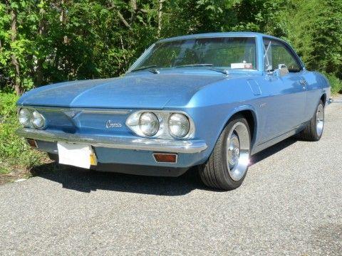 1966 Chevrolet Corvair zu verkaufen