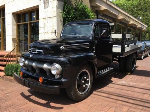 1951 Ford F4 zu verkaufen