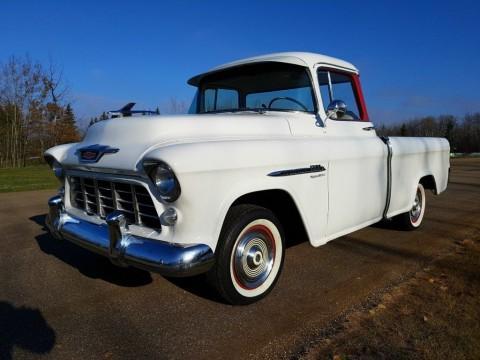 1955 Chevrolet Cameo 3100 zu verkaufen