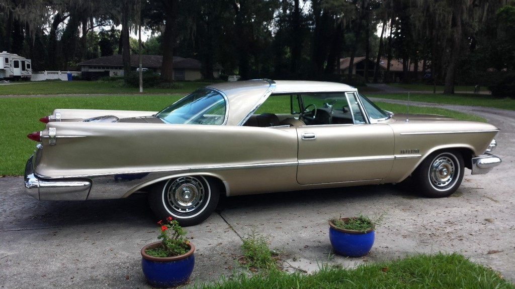 1959 Imperial Custom Coupe