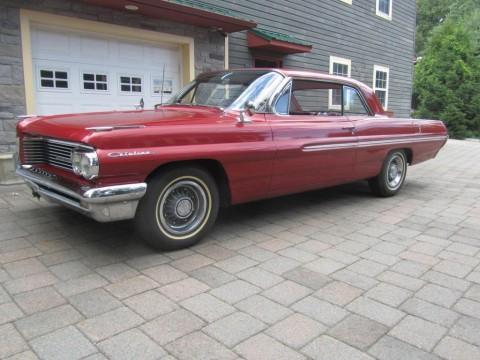 1962 Pontiac Catalina zu verkaufen