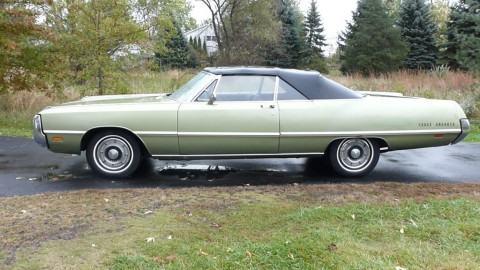 1969 Chrysler 300 zu verkaufen