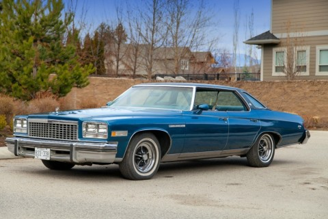 1976 Buick LeSabre zu verkaufen