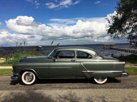 1953 Oldsmobile Super 88 zu verkaufen
