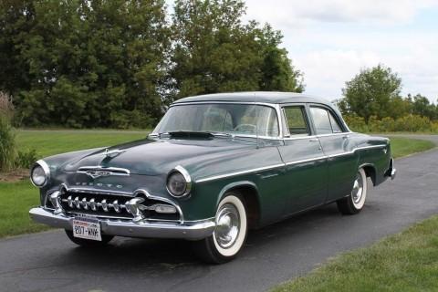 1955 DeSoto Firedome zu verkaufen