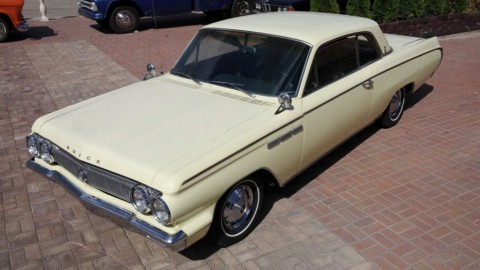 1963 Buick Skylark zu verkaufen