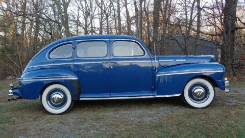 1947 Mercury Eight zu verkaufen