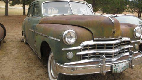 1949 Dodge Coronet zu verkaufen