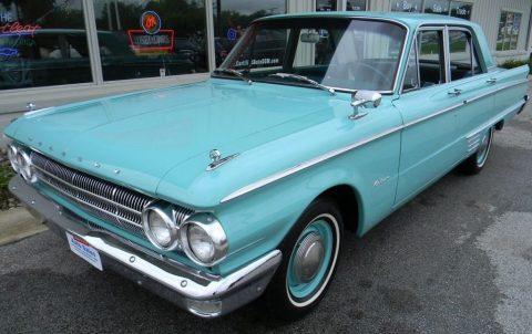 1962 Mercury Comet zu verkaufen