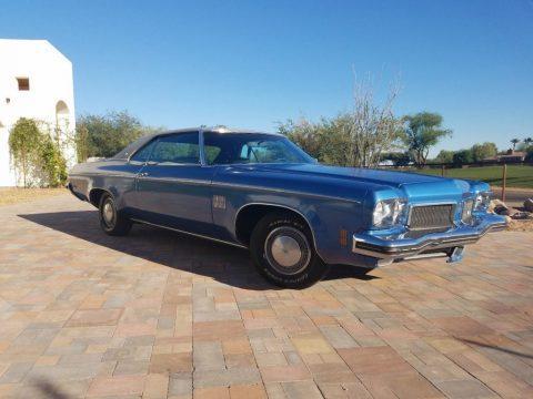 1973 Oldsmobile Eighty-Eight Royale zu verkaufen