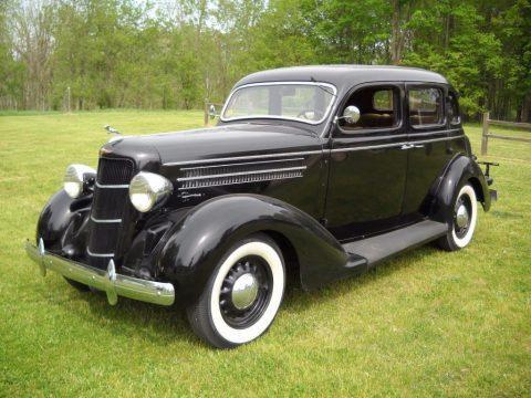 1935 Dodge Touring Sedan zu verkaufen