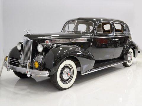 1940 Packard 120 zu verkaufen