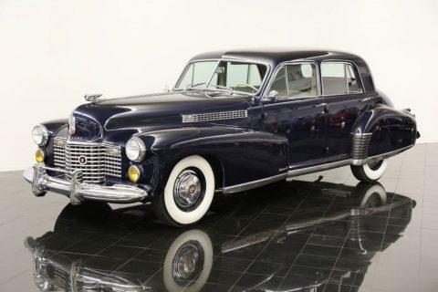 1941 Cadillac Fleetwood Imperial Sedan zu verkaufen