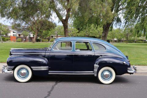 1942 Nash Ambassador zu verkaufen