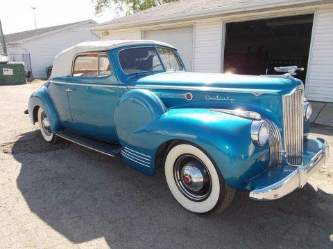 1942 Packard 160 zu verkaufen
