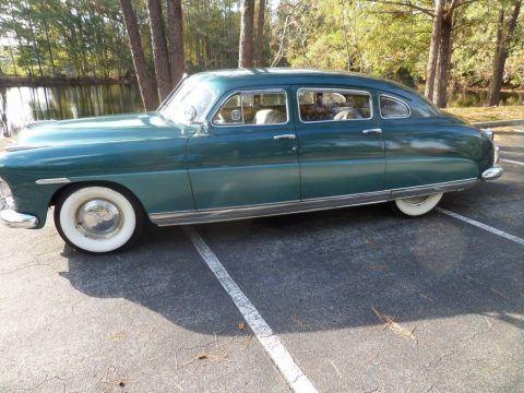 1949 Hudson Commodore zu verkaufen