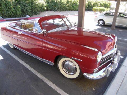1949 Hudson Super Convertible zu verkaufen