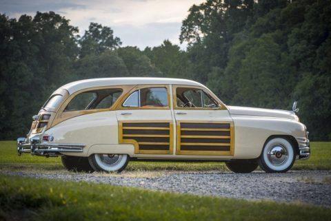 1949 Packard Eight zu verkaufen