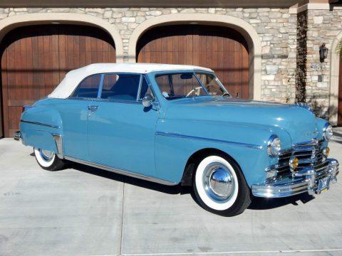 1949 Plymouth Special Deluxe zu verkaufen