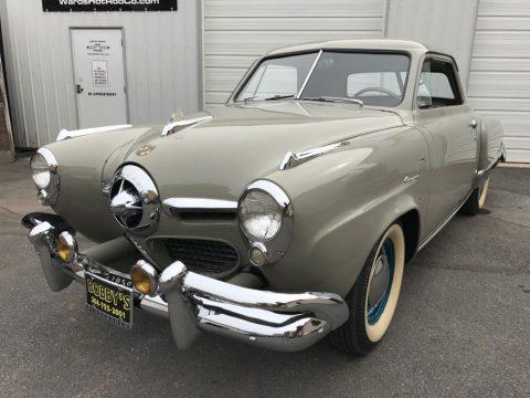 1950 Studebaker Champion zu verkaufen