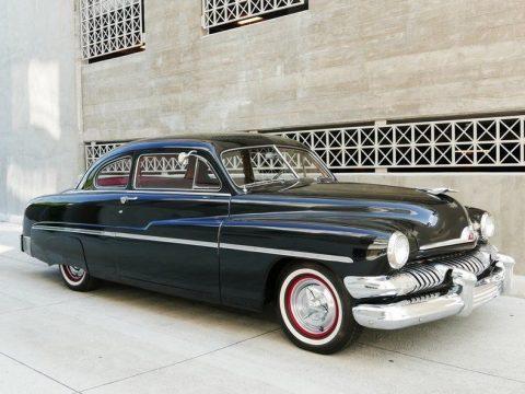 1951 Mercury Coupe zu verkaufen