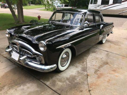 1952 Packard 400 zu verkaufen