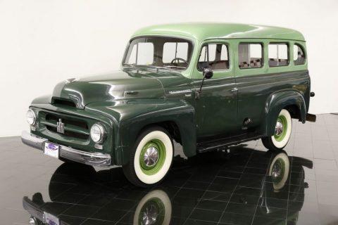 1953 International Harvester zu verkaufen