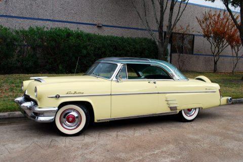 1954 Mercury Sun Valley zu verkaufen