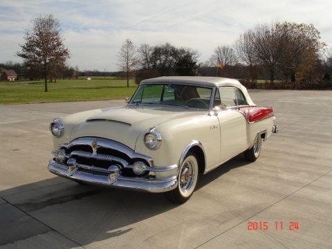1954 Packard Caribbean zu verkaufen
