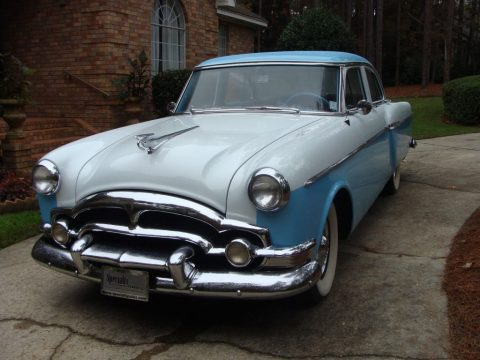 1954 Packard Clipper zu verkaufen